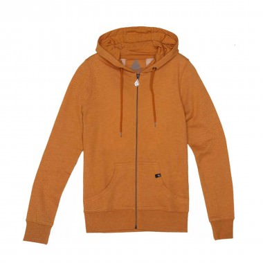 Volcom Timesoft Zip Fleece wms gold 13/14