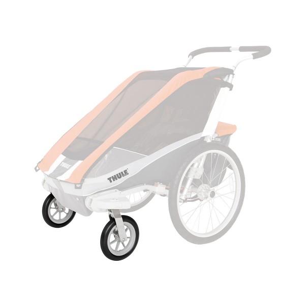 Thule Chariot Buggy Set (für Modelljahr 14-16)