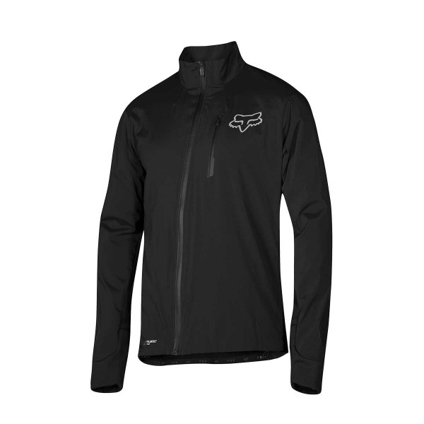 Fox Racing Attack Pro Fire Jacket black 18/19