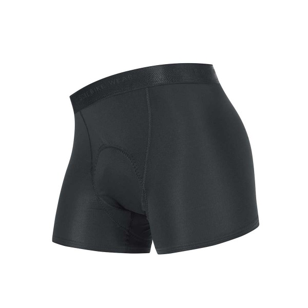 Gore Wear C3 Base Layer Damen Boxer+ wms black 2020