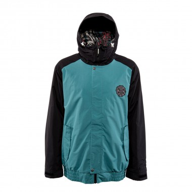 Nitro Squaw Jacket storm/black 14/15