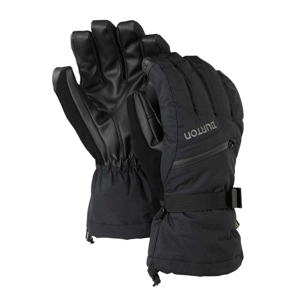 Burton Gore Glove true black 17/18
