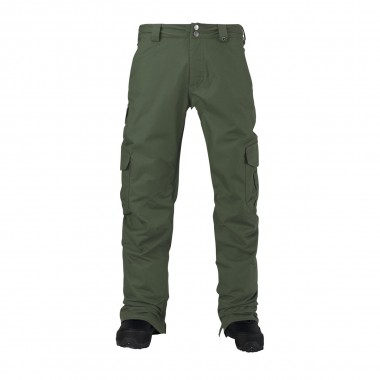 Burton Cargo Pant Mid Fit keef 15/16