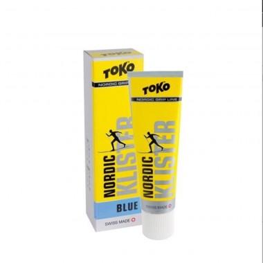 Toko Nordic Klister blue 15/16