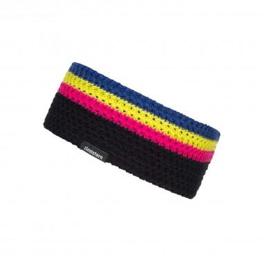 Zimtstern Yuuki Headband black 14/15