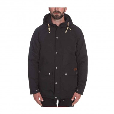 Volcom Wenson Winter Parka black 16/17
