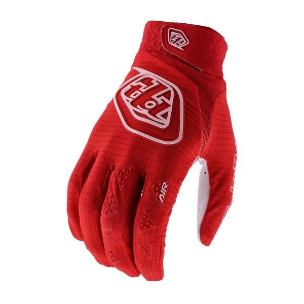 Troy Lee Air Glove red 2021