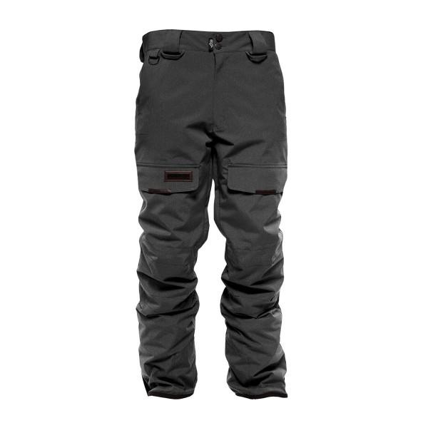 Saga Outerwear Fatigue 2L Pant black denim 16/17
