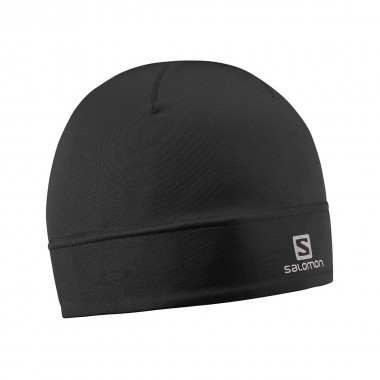 Salomon Active Beanie black 15/16