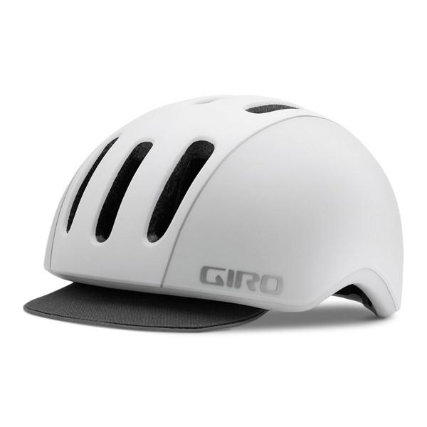 Giro Reverb mat white 2017
