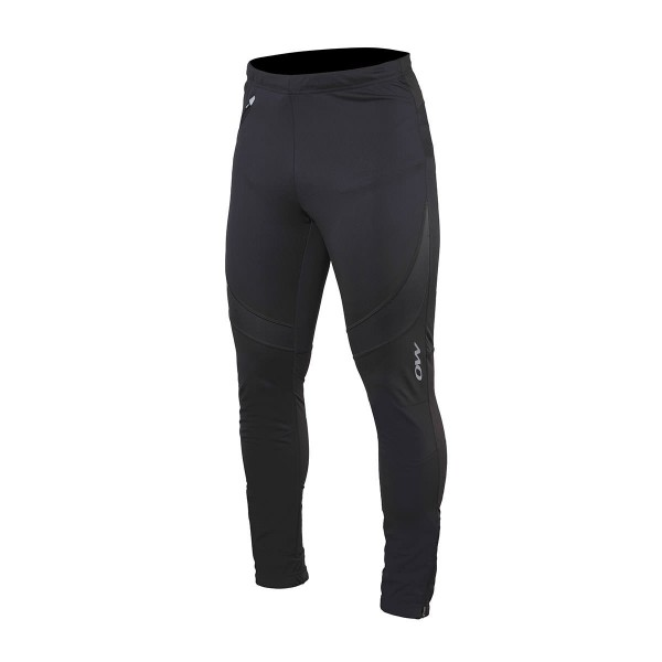 One Way Rayn Softshell Pants black