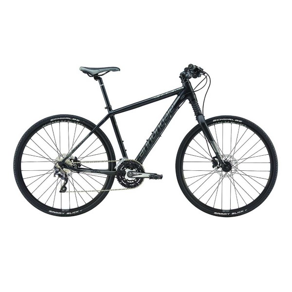 Cannondale Quick CX 1 2016