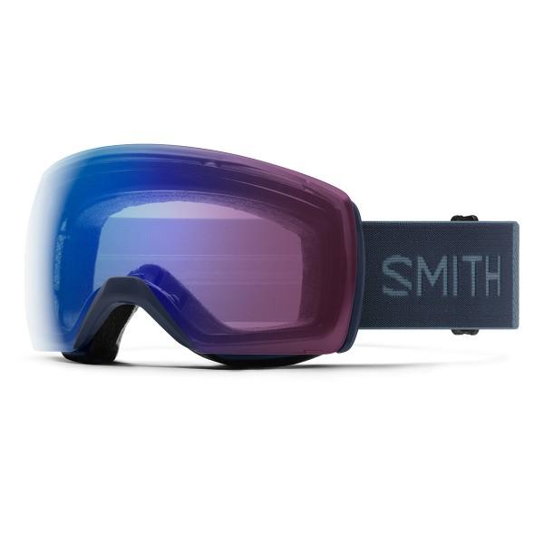 Smith Skyline XL french navy / ChromaPop photochromic rose flash 20/21