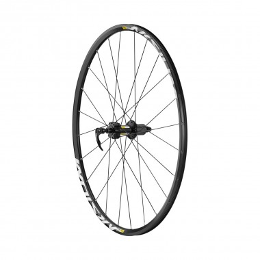 Mavic Aksium One Disc Laufradsatz 6L 2015