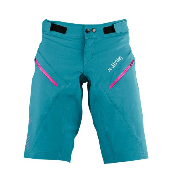 Dirtlej Trailscout summer wms turquoise / pink 2018