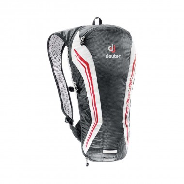 Deuter Road One black/white 2016