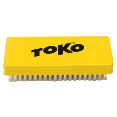 Toko Base Brush Nylon [Nylonbürste] 16/17