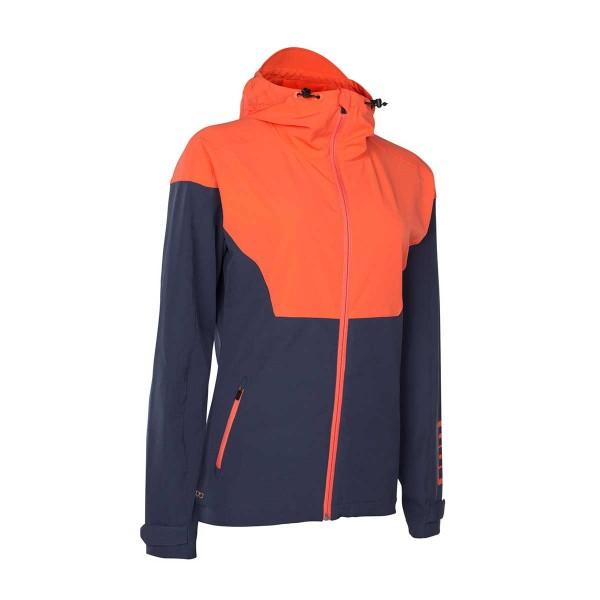 Ion Shelter Softshell Jacket wms hotcoral 2018