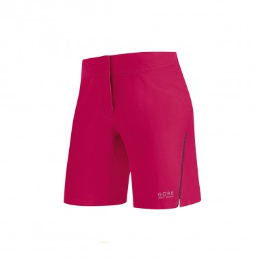 Gore Element Lady Shorts jazzy pink 2016