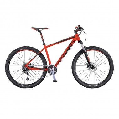 Scott Aspect 740 red/black 2016