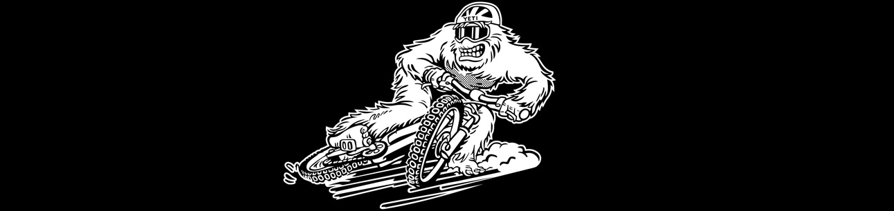 Yeti-Cycles-Yetiman-Markenbanner