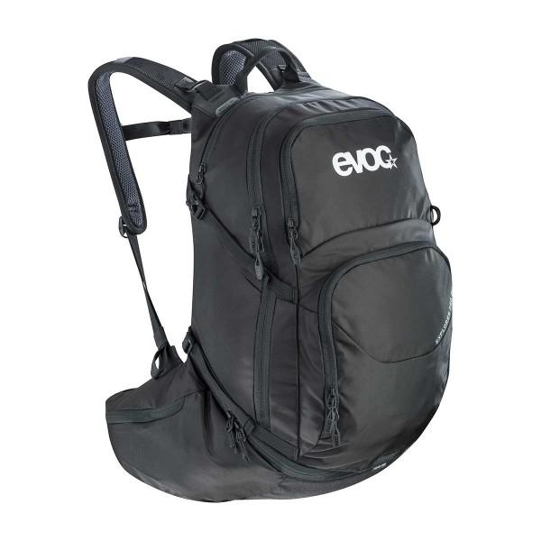 EVOC Explorer Pro 26L black 2021
