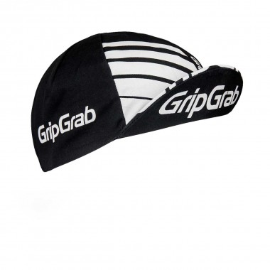 GripGrab Cycling Cap black 2016