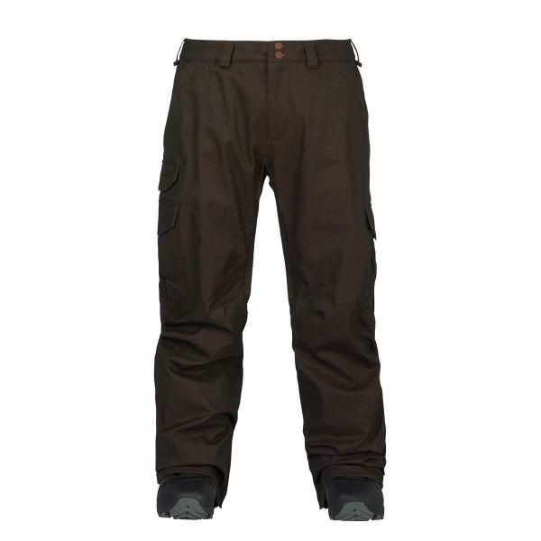 Burton Cargo Pant Mid chestnut 18/19