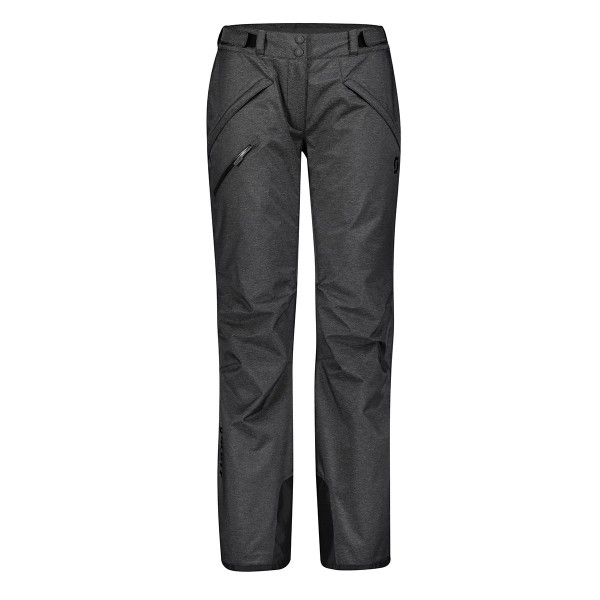 Scott Ultimate Dryo Pant wms dark grey 19/20