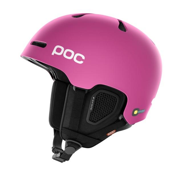Poc Fornix pink 19/20