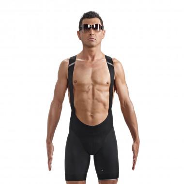Assos T.Cento Shorts S7 black volkanga 2017