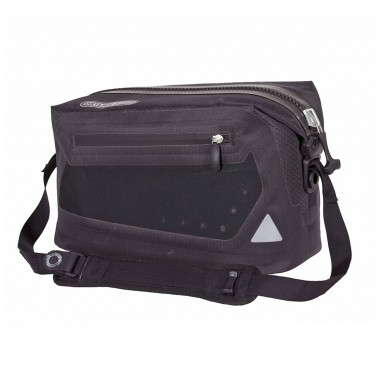Ortlieb Trunk Bag black 2016