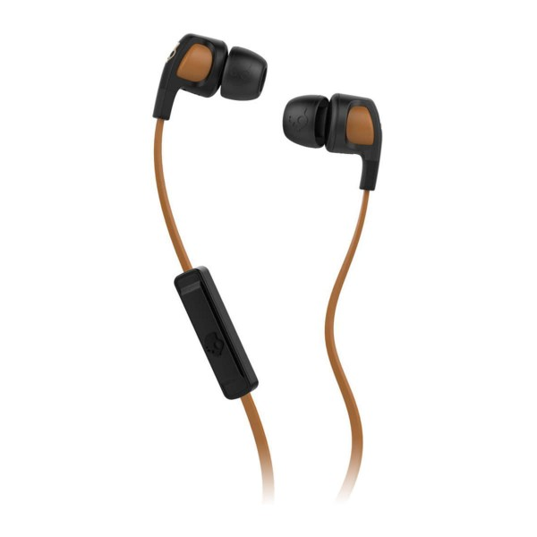 Skullcandy Smokin Bud 2 black/tan/tan 2016