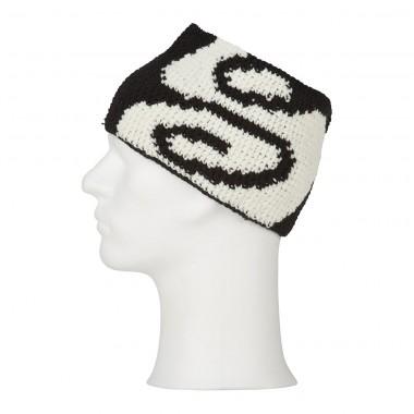 Sweet Protection Logo Hackle Headband black 12/13