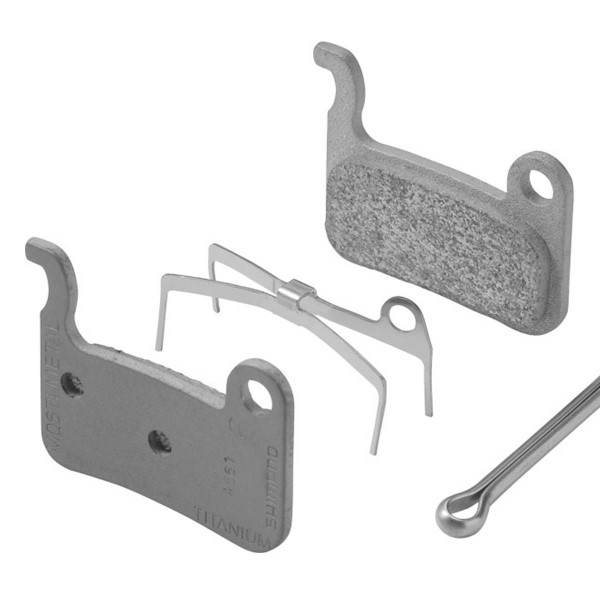 Shimano Bremsbeläge M06 Metall