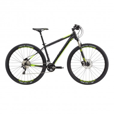 Cannondale Trail 2 black 2017