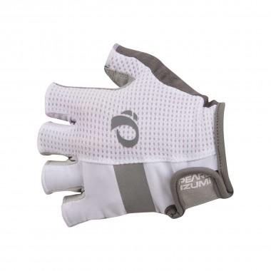 Pearl Izumi Elite Gel Glove white 2016
