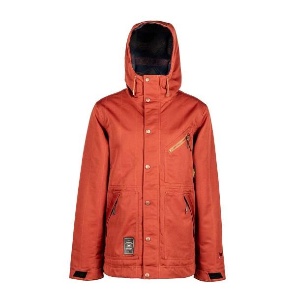 L1 Wilcox Jacket rust 19/20