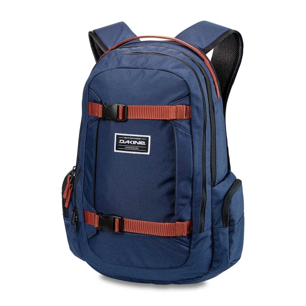 Da Kine Mission 25L dark navy 18/19