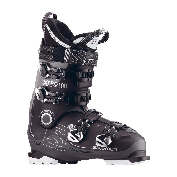 Salomon X Pro 100 black/anthracite