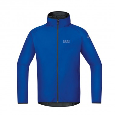 Gore Element WS SO Hoody brilliant blue 15/16