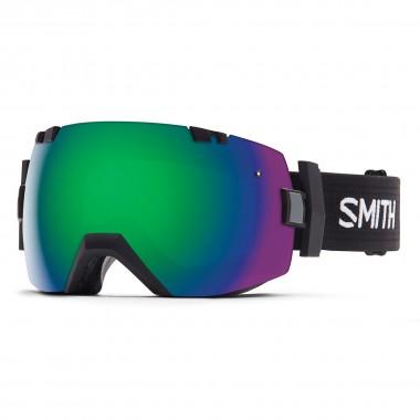 Smith I/OX black / green sol-x 15/16