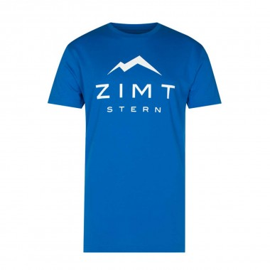 Zimtstern TSM_Zeak T-Shirt blue 16/17