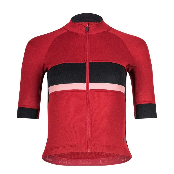 Isadore Gravel Jersey rio red 2021