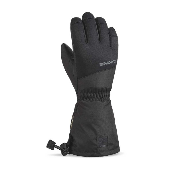 Da Kine Rover Glove kids black 15/16
