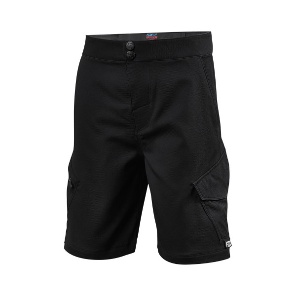 Fox Youth Ranger Cargo Short black 2016