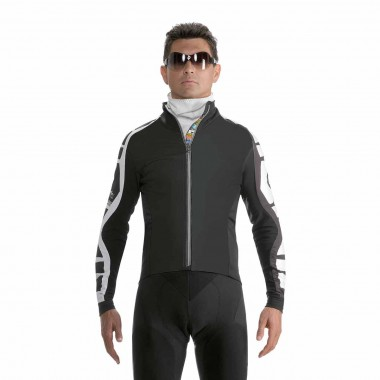 Assos iJ.bonKa.6 Mille Jacket blackVolkanga 2016
