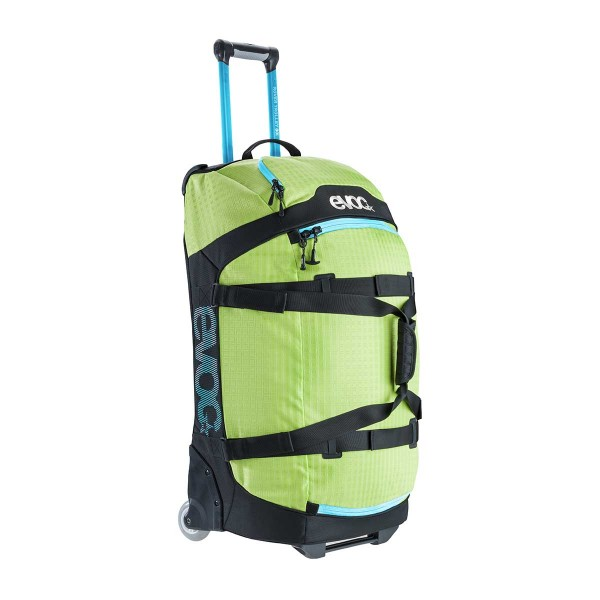 EVOC Rover Trolley 80L lime 17/18