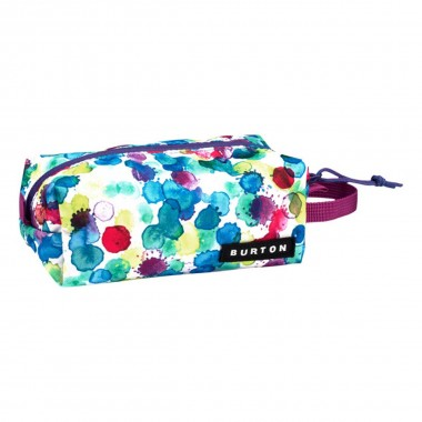 Burton Accessory Case rainbow drops 16/17