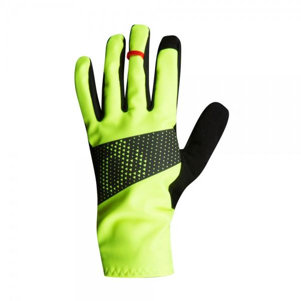 Pearl Izumi Cyclone Gel Glove screaming yellow 20/21